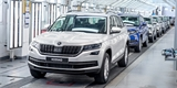 Škoda už vyrobila v Rusku 750.000 aut. Má koncernovou odpovědnost za řízení trhu