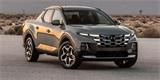 Hyundai Santa Cruz oficiálně: Pick-up pro mileniály je praktický, má až 275 koní