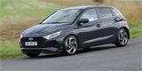 Nový Hyundai i20 může vzbudit poprask! Řídili jsme prototyp s litrovým motorem
