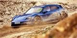 Řídili jsme nové Porsche Taycan Cross Turismo: Letí na silnici, dovádí v terénu!