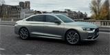 Luxusní sedan DS 9 je kladivo na Audi A4. Přijede z Číny a nabídne až 360 koní