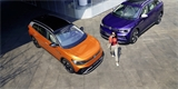 VW ID.6 oficiálně: Dvě stylové verze, dvě kapacity baterie, místo až pro sedm