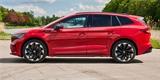 Po Enyaqu kupé chystá Škoda další EV crossover. Velký kufr bude stále prioritou