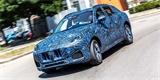 Nové Maserati Grecale zná datum premiéry. Pod kapotou čekáme i twin-turbo V6
