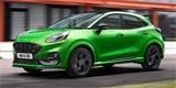 Nový Ford Puma ST oficiálně: Crossover se přiostřil! Má samosvor a 200 koní
