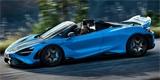 McLaren 765LT sundal střechu. Stovku dá za 2,8 sekundy, je drahý i pro bohaté