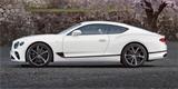 10 kusů pro Japonsko: Bentley ukazuje speciální edici Continentalu GT s V8