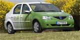 První eko Dacia měla diesel s působivou spotřebou. Neztratila by se ani dnes