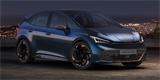První elektrický hot-hatch koncernu VW oficiálně: Cupra el-Born dorazí příští rok