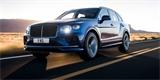 Nejrychlejší SUV na světě prošlo omlazením. Bentayga Speed umí i šetřit palivo