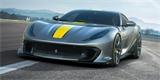 Ostřejší Ferrari 812 Superfast se blíží. Zatím nemá jméno, V12 zajistí 830 koní