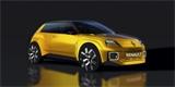 Ani kopie, ani paskvil: Designér odhaluje tvůrčí postup u konceptu Renault 5