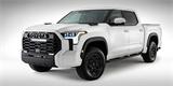 Nová Toyota Tundra předčasně odhalena. Reakce na chybu dealera přišla rychle