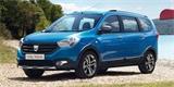 Dacia údajně nahradí Lodgy sedmimístným SUV. Půjde o první hybrid značky?