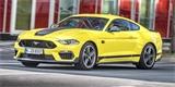 Ford Mustang je opět nejprodávanějším sporťákem. V ČR jeho popularita stoupla