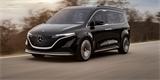Koncept Mercedes-Benz EQT oficiálně: Luxusní Kangoo vypadá dost dobře!
