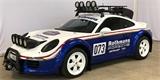 Moderní Porsche 911 pro Rallye Dakar? Tato stavba uctívá slavný závoďák 953