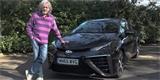 James May prodává své oblíbené auto. Důvod prodeje byste zřejmě neuhádli