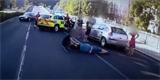 Video jen pro otrlé: K pětině smrtelných nehod chodců dochází na přechodech