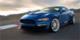 Američanům unikly plány pro příští rok. Čeká nás nejsilnější Ford Mustang v historii?
