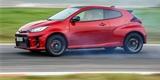Skvělá zpráva: Toyota prodloužila výrobu GR Yarisu! Už spouští další objednávky