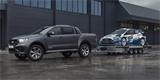 Ford Ranger přijíždí v edici MS-RT. Montérky vyměnil za více stylu na ulici