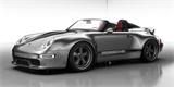 Gunther Werks uvádí nový Speedster na základě Porsche 993. Připravte si miliony