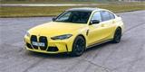 TEST BMW M3 Competition: Nekouše, ale stejně ho budete šťourat klackem