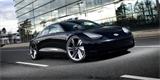 Nový Hyundai Prophecy v celé své kráse. Podle Korejců si řidič užije i bez volantu