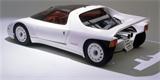 Peugeot Quasar byl bestií sk. B v obleku superauta. Jeho techniku asi dobře tušíte