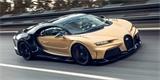 Jak Bugatti testuje Chiron Super Sport? Stovka senzorů hlídá stroj při 440 km/h
