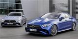 Vylepšený Mercedes-Benz CLS dorazil do Česka. Základní nafta stojí 1,8 milionu