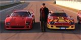 Nicola Materazzi stavěl auta, o kterých všichni sníme. Toto je příběh jeho života