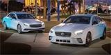 Mercedes láká na modernizovanou třídu E. S hybridy rozhodně šetřit nebude