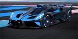 Bugatti Bolide oficiálně: Odpověď na důležitou otázku má 1850 koní a 1240 kg