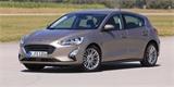 Ford Focus už v ČR koupíte i s hybridní technikou. Nepřiplatíte za ni ani korunu