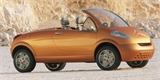 Citroën C3 Pluriel předznamenala studie C3 Air. Skvělý nápad skončil průšvihem