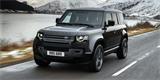 Land Rover Defender V8 oficiálně: Osmiválec stále žije! Přináší 525 koní