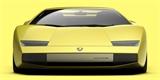 Tato moderní pocta Lamborghini Countach vypadá úžasně. Zaujme svými detaily
