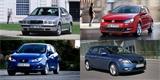 Mechanici vybrali nejlepší auta do 200 tisíc Kč. Škoda dala šanci jen VW Golf