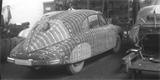 Jak vznikal nádherný Tatraplan? Dobové fotky odhalují zákulisí vývoje prototypů