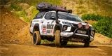 České Mitsubishi proměnilo pick-up L200 k nepoznání. Je z něj expediční speciál