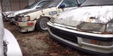 Našlo se místo, kde umírají legendární sportovní auta. A nejen ta evropská