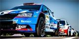 Na Rallye Šumava Klatovy startuje 8 dealerských posádek Škoda. Jede se bez diváků