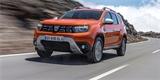 Omlazená Dacia Duster zná české ceny. Vejde se pod 300.000 Kč, má až 150 koní