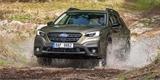 Nové Subaru Outback je konečně u nás! Stojí přes milion, ohromuje však výbavou