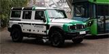 Off-road Ineos Grenadier přijede i na vodík. Pohonné ústrojí využije od Hyundaie