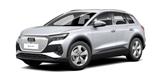 Audi Q4 e-tron má první české ceny. Jak si vede proti Škodě Enyaq iV a VW ID.4?