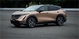 Nový elektromobil Nissan Ariya má 400 koní a ujede 500 km. Vypadá skvostně!
