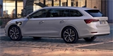 Škoda Octavia iV do zásuvky má české ceny! Konkurenci zatím hledá těžko